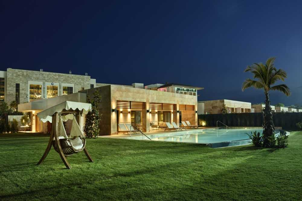 BARON VILLA REGNUM CARYA GOLF AND SPA HOTEL BELEK