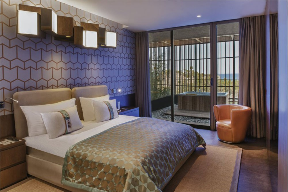 ROYAL RESIDENCE FAMILY SEA VIEW MAXX ROYAL KEMER