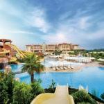 Regnum Carya Golf & Spa Resort: All Inclusive Resort Belek Antalya