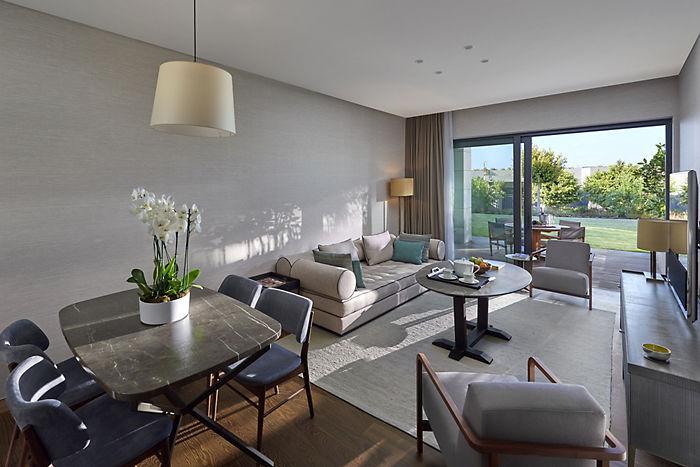 Апартаменты Residential две спальни MANDARIN ORIENTAL BODRUM