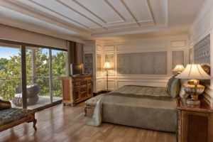 SULTAN PALACE VILLA ELA QUALITY RESORT BELEK