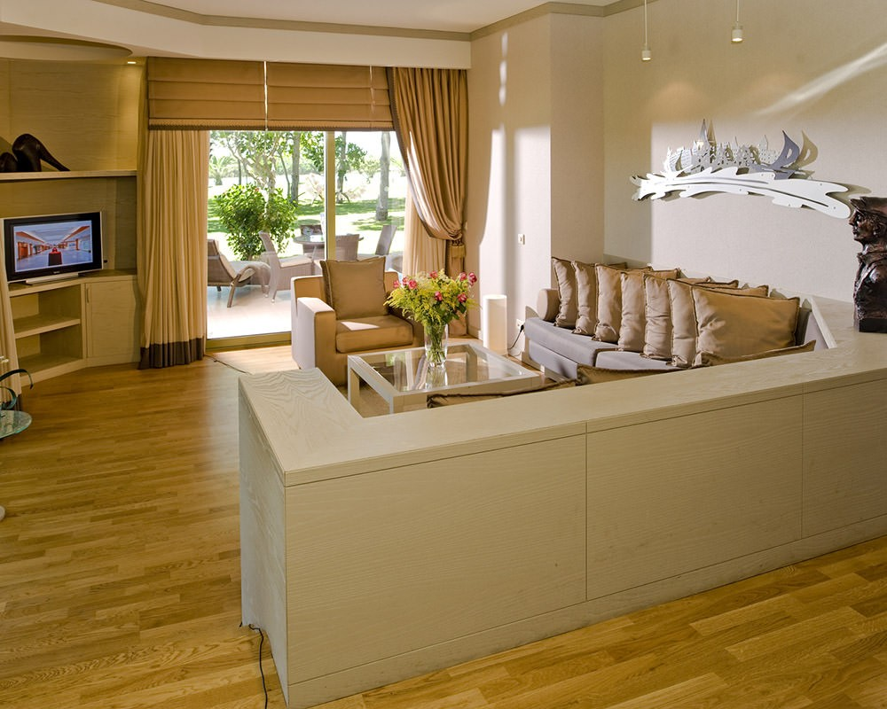 EXECUTIVE VILLA GLORIA GOLF RESORT HOTEL BELEK