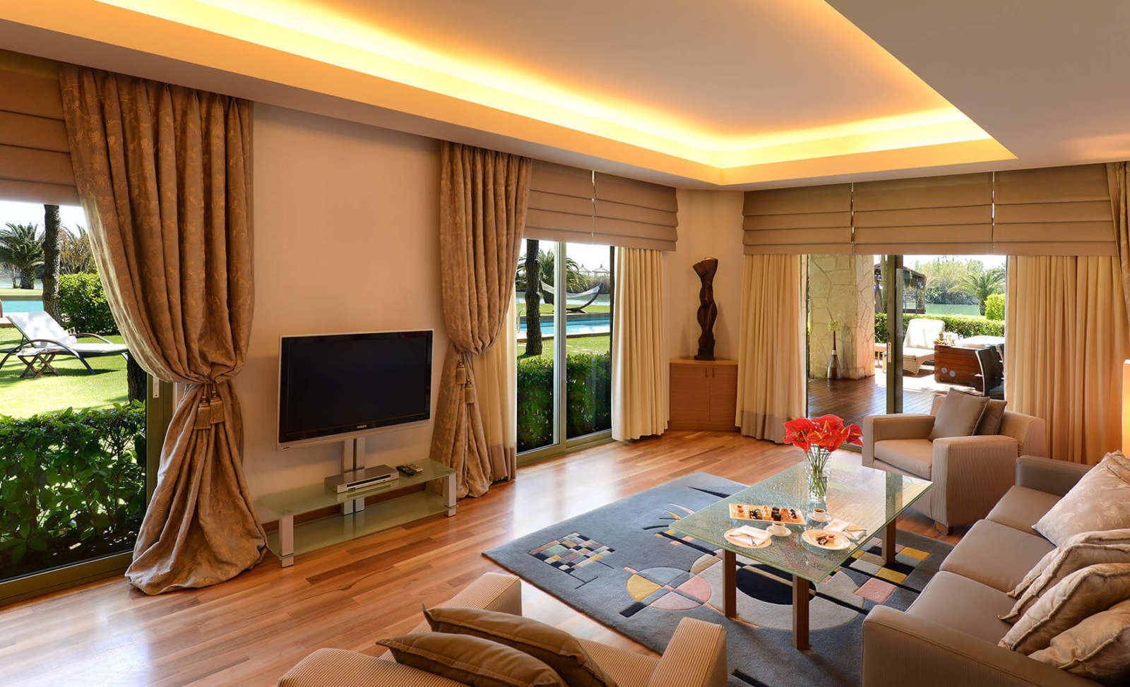 OWNER VILLA GLORIA GOLF RESORT HOTEL BELEK