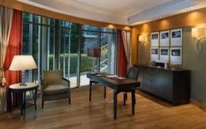 SINGLE SUPERIOR VILLA CALISTA LUXURY RESORT HOTEL BELEK
