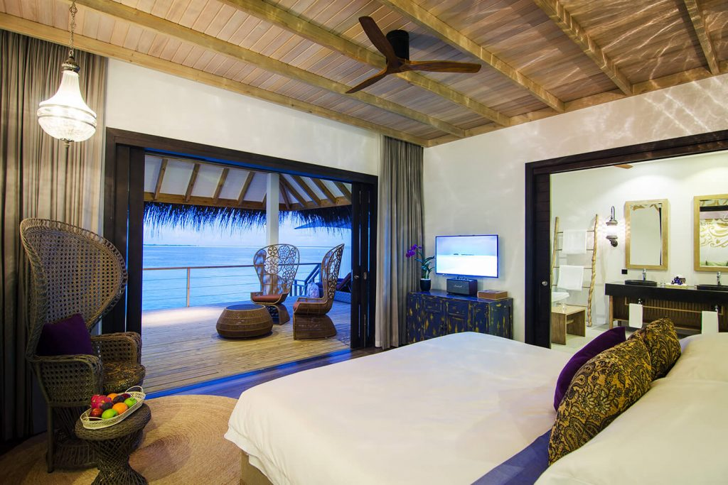 luxury resort finolhu maldives rooms lagoon villa