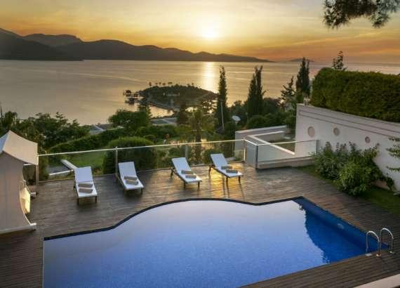 Superior Villa Rixos Premium Bodrum