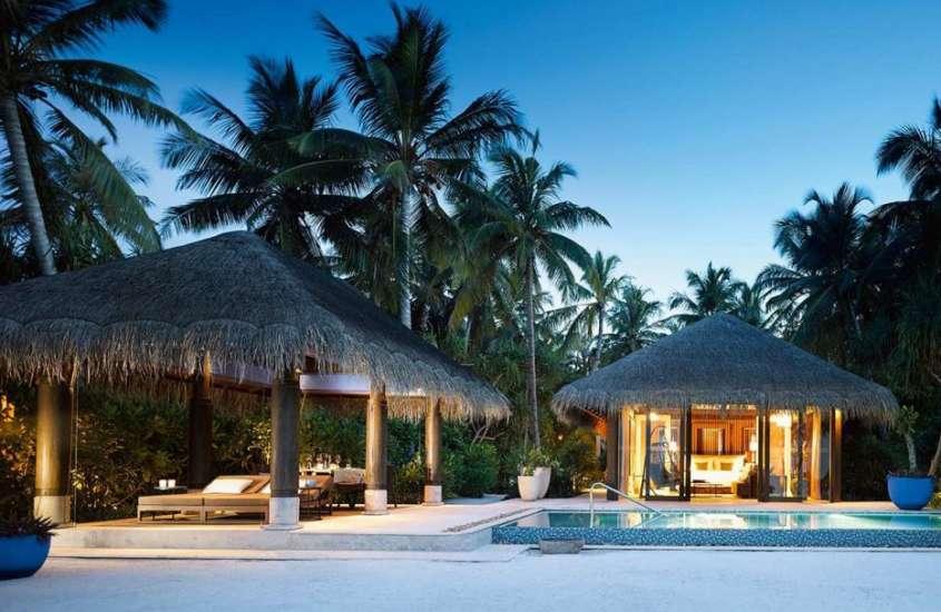 Velaa Private Island Maldives Special Offer