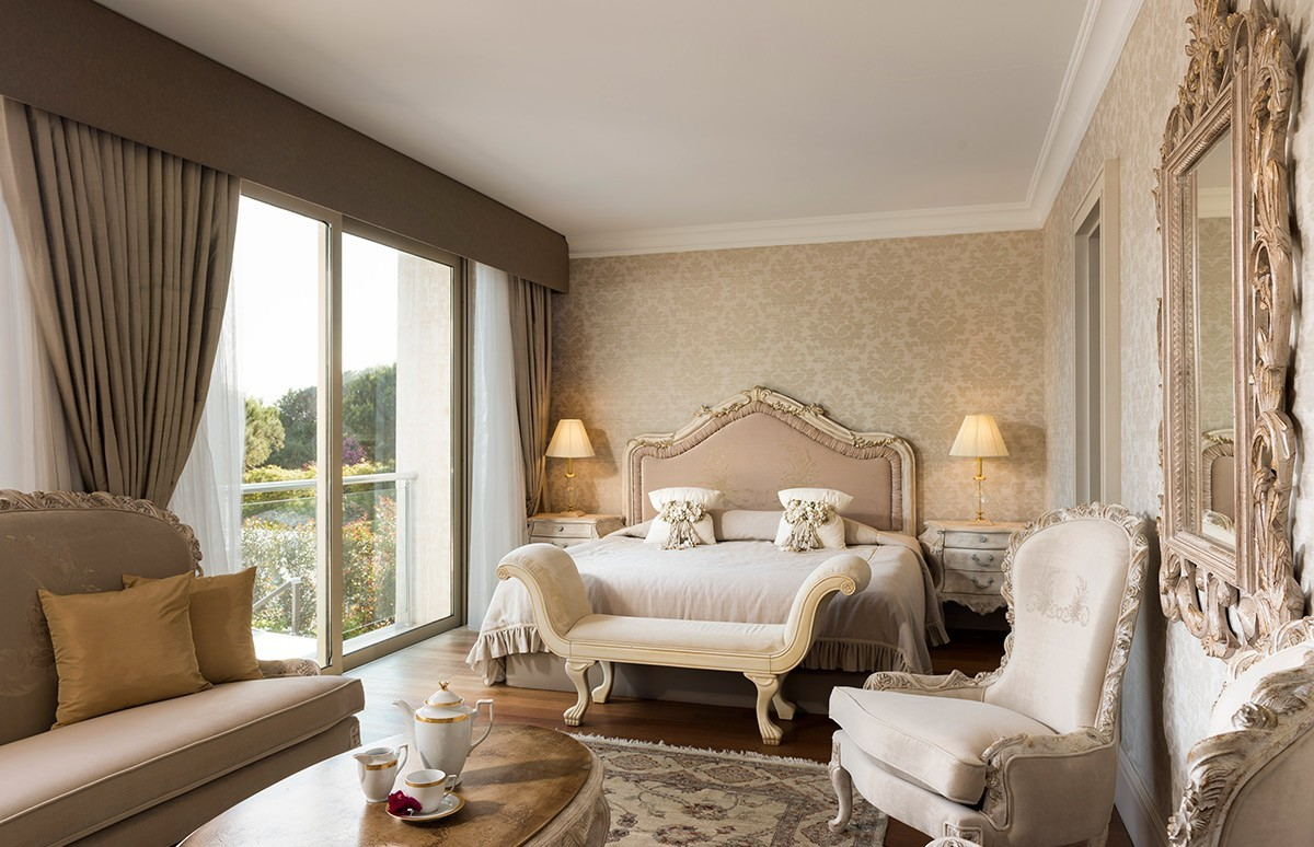 Paris Residence Club Prive by Rixos Belek