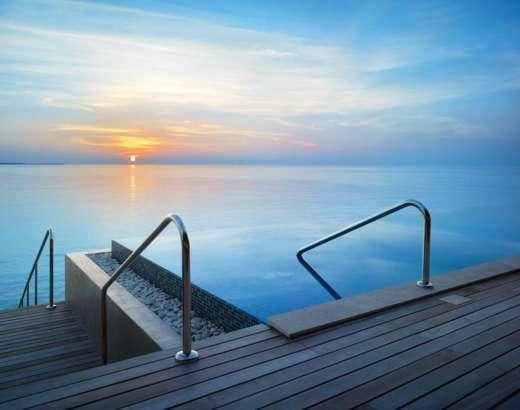 velaa sunset villa
