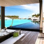 Water Villa Cheval Blanc Randheli