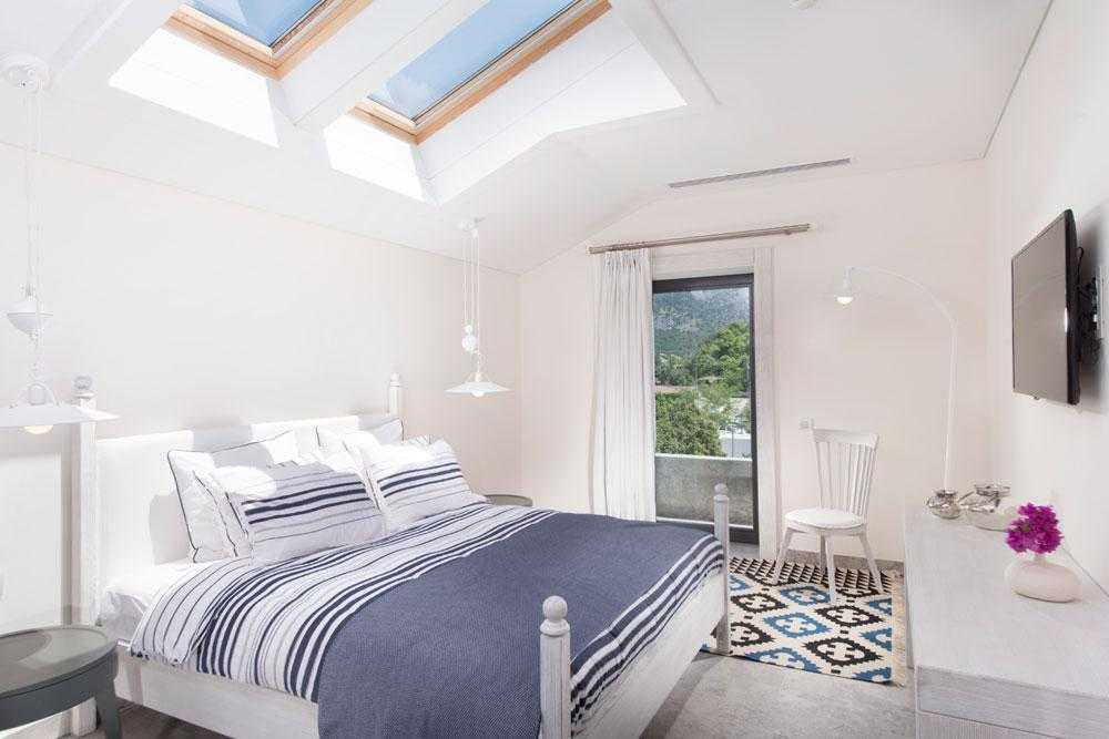 D RESORT GOCEK ATTIC SUITE WITH TERRACE