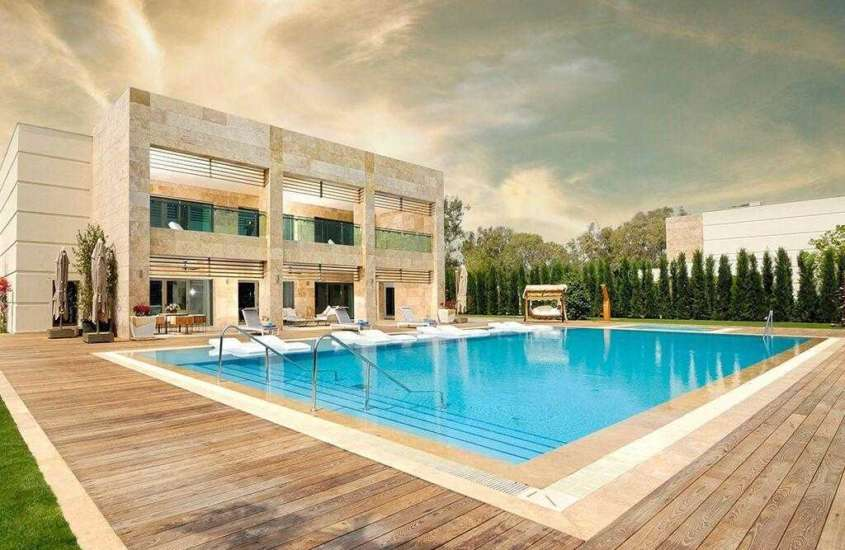Regnum Carya Hotel King Villa Early Booking Discount