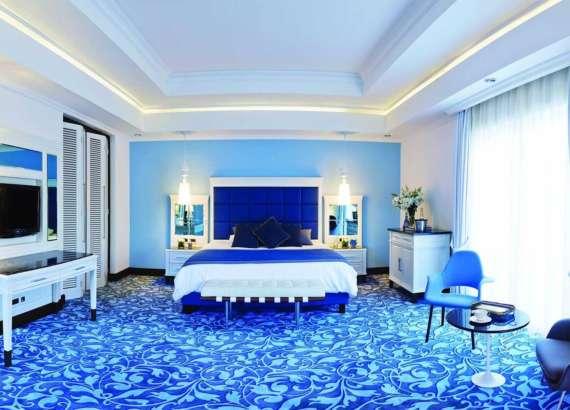 azure villa by cornelia diamond