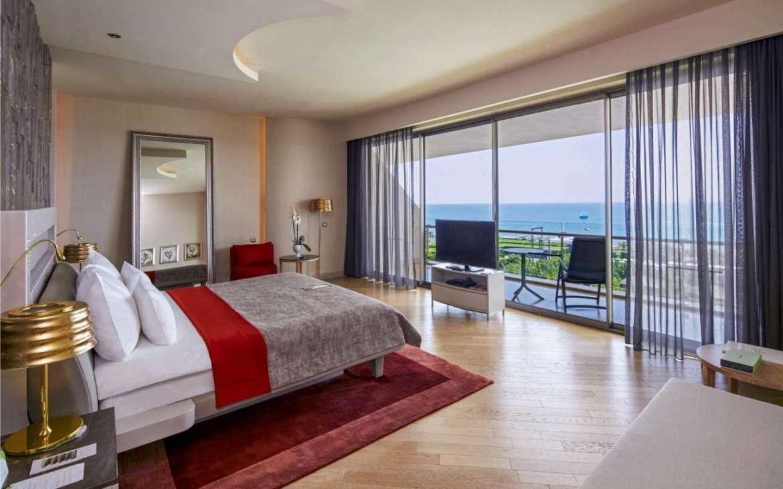 Maxx Royal Belek Suite Sea View