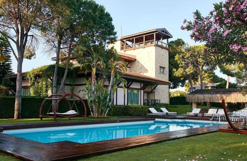 Presidential Villa Gloria Serenity Resort скидки на раннее бронирование 2020