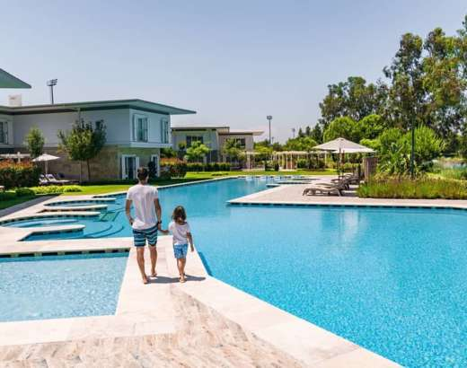 Azure Villas By Cornelia Diamond 3