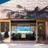 Cheval Blanc Randheli Garden Water Villa Garden Water Villa