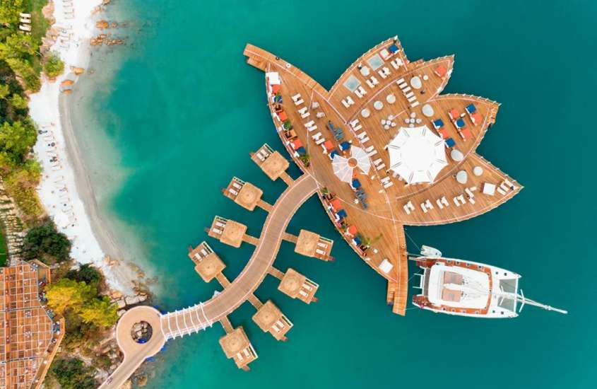 Lujo Bodrum A`la Carte All Inclusive