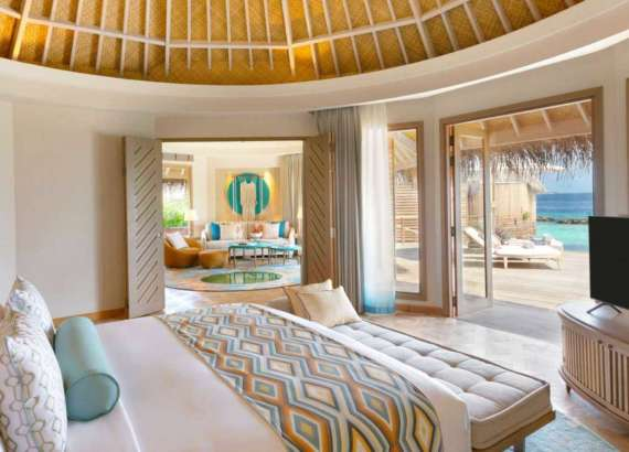 the nautilus ocean house with private pool