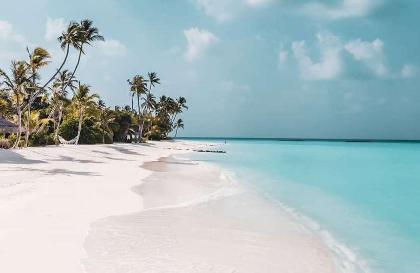 Velaa Private Island Maldives специальное предложение