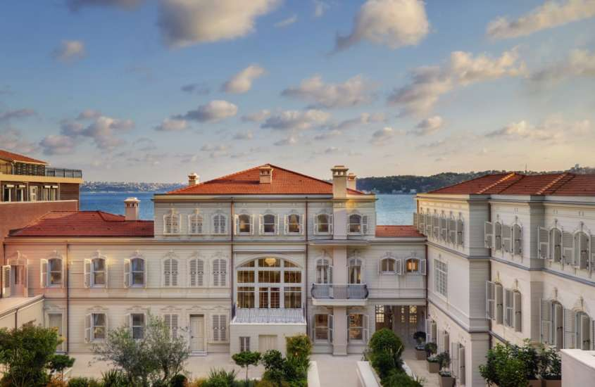 Six Senses Kocatas Mansions Istanbul Best Offer for Booking