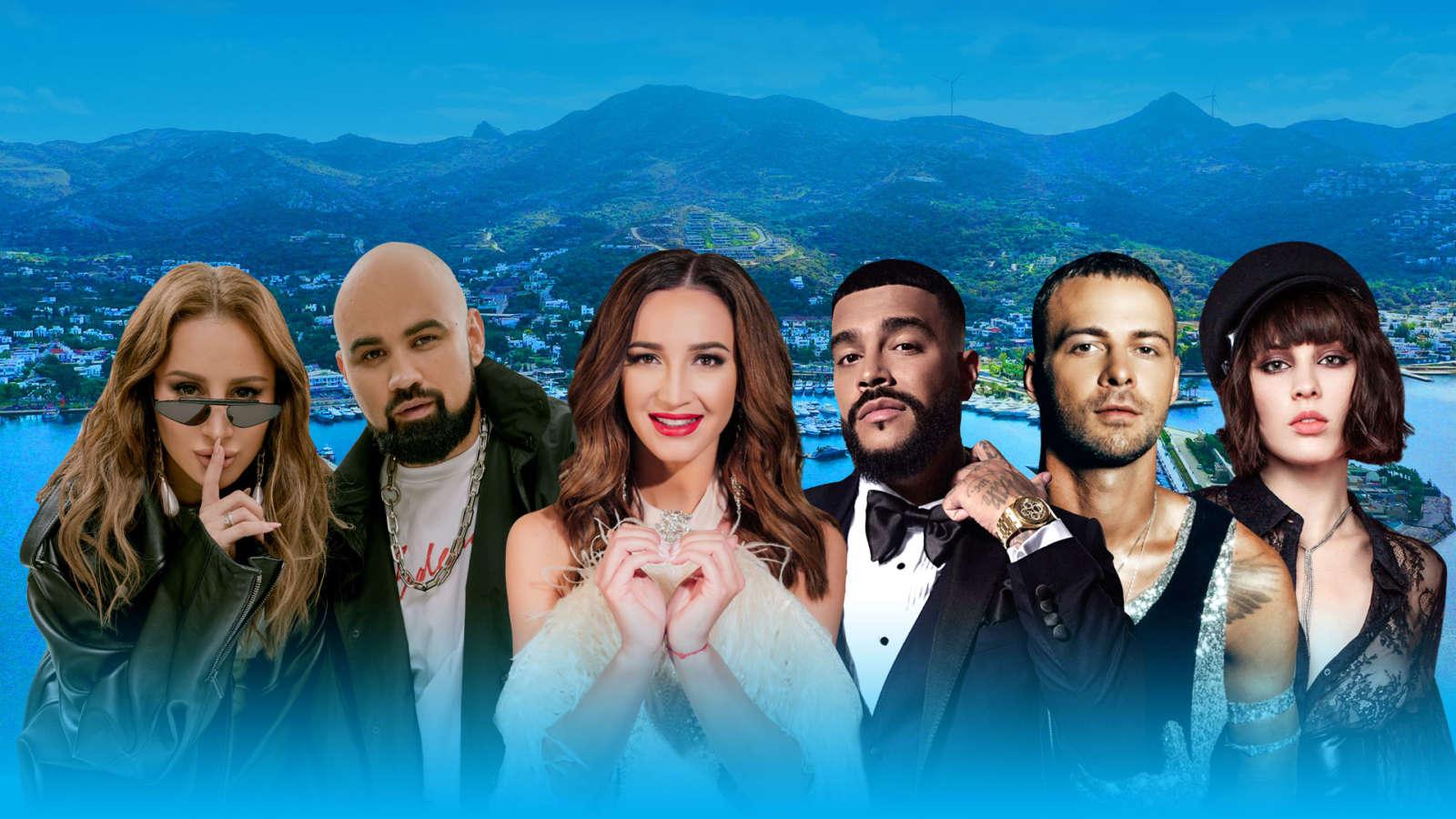 Zhara Fest 2020