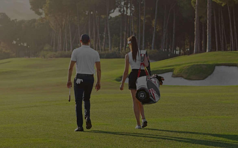 regnum carya golf