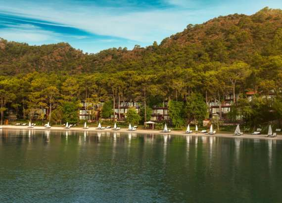 club prive by rixos gocek