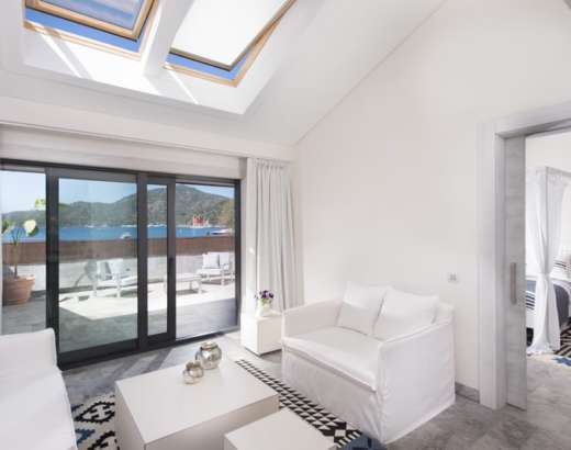 Superior_Suit_D resort Gocek