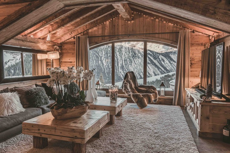 Chalet Pearl Courchevel 14