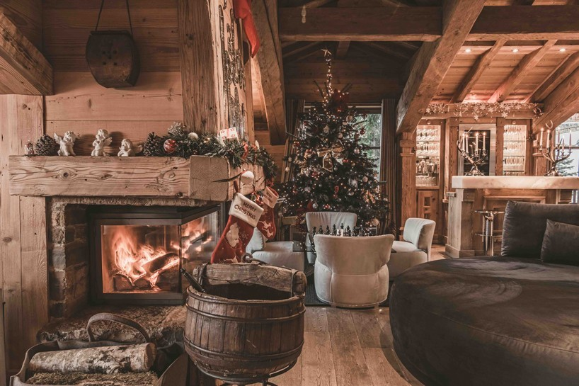 Chalet Pearl Courchevel 15