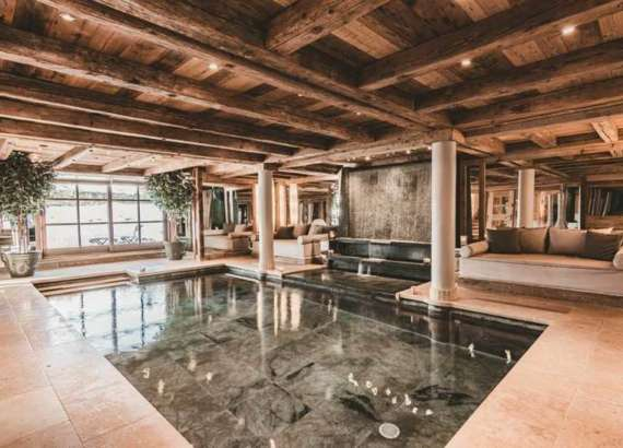 Chalet Pearl Courchevel 23