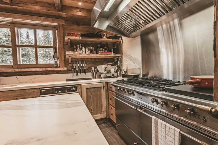 Chalet Pearl Courchevel 24