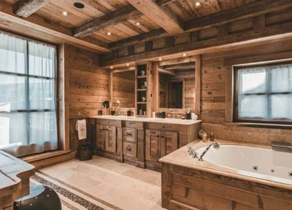 Chalet Pearl Courchevel 8