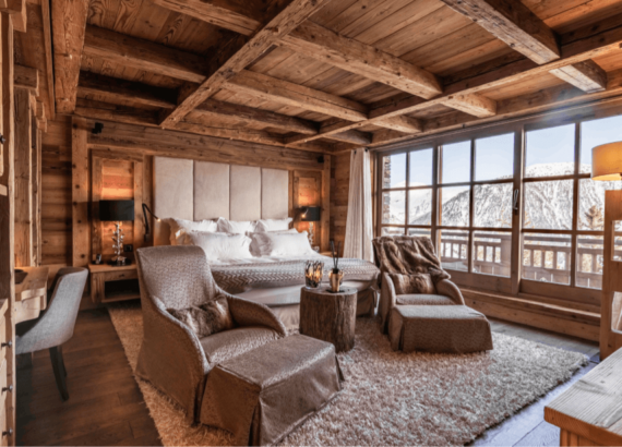 Chalet Pearl Courchevel1