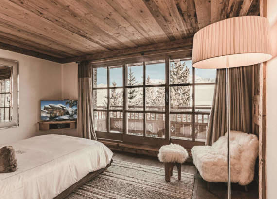 Chalet Pearl Courchevel2