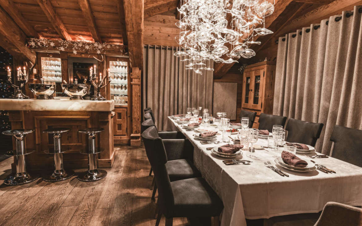 Chalet Pearl Courchevel3