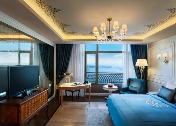 Cvk Park Bosphorus Executive Room