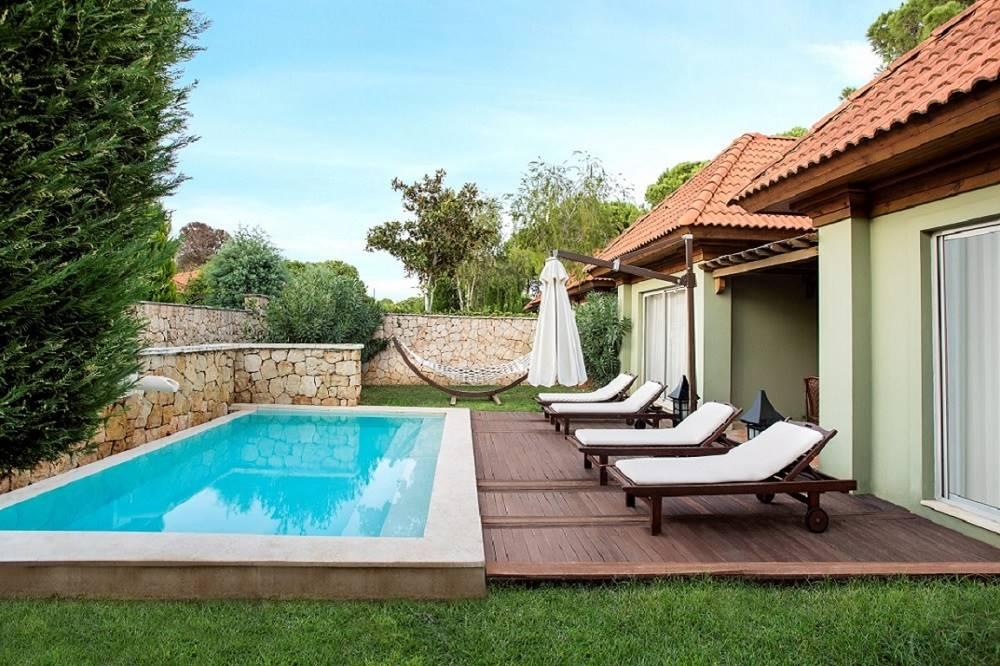 Ic Residence Bali Villa 1