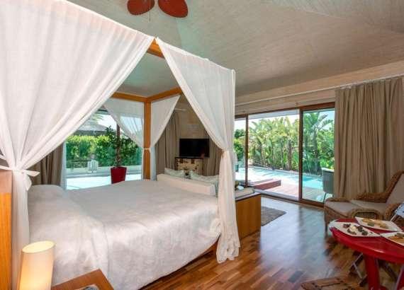 Maxx Belek Maldive Villa 4