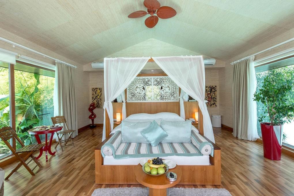 Maxx Belek Maldive Villa