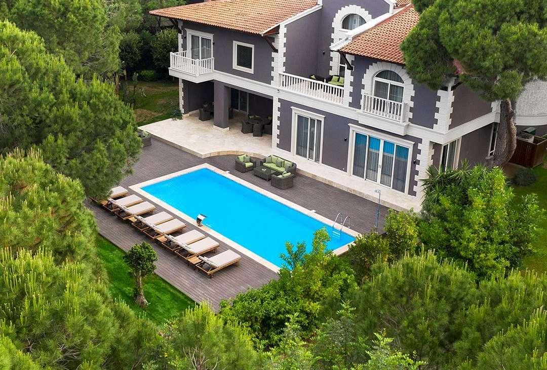 Maxx Belek Villas