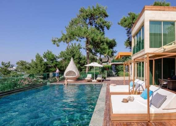 Vogue Villa 1