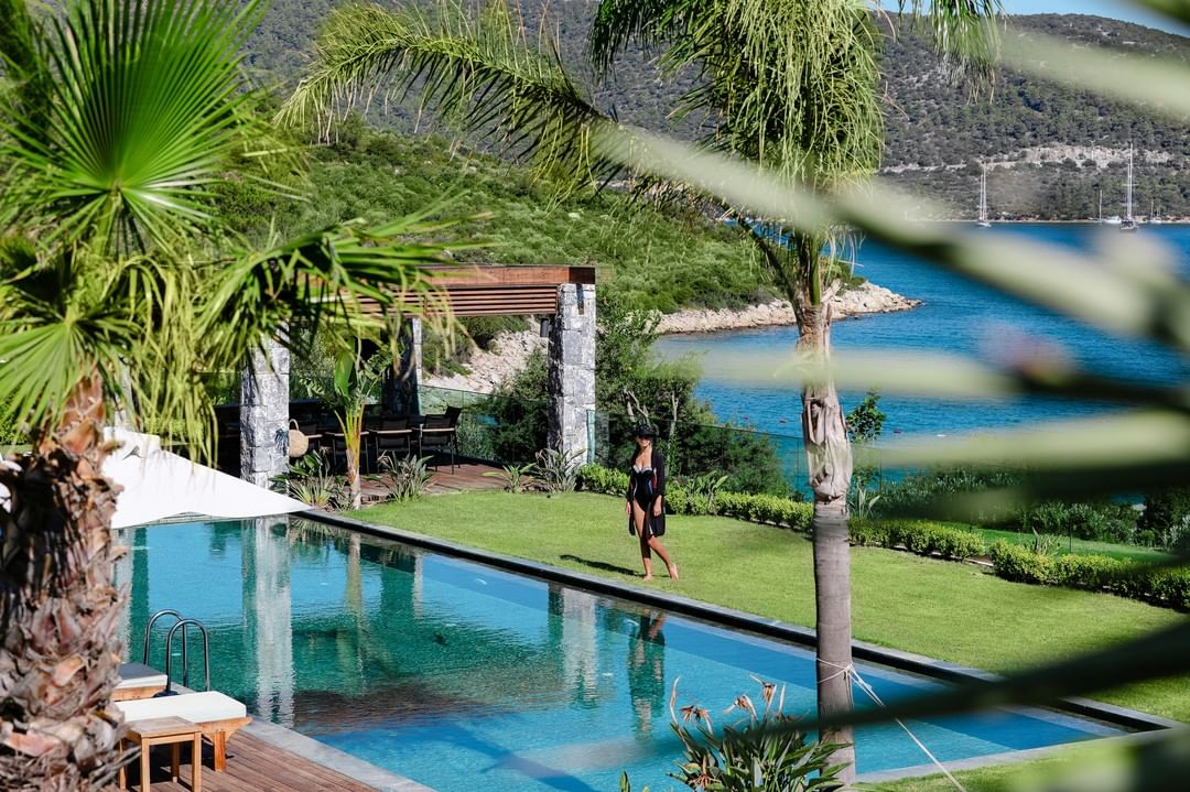 Vogue Villas