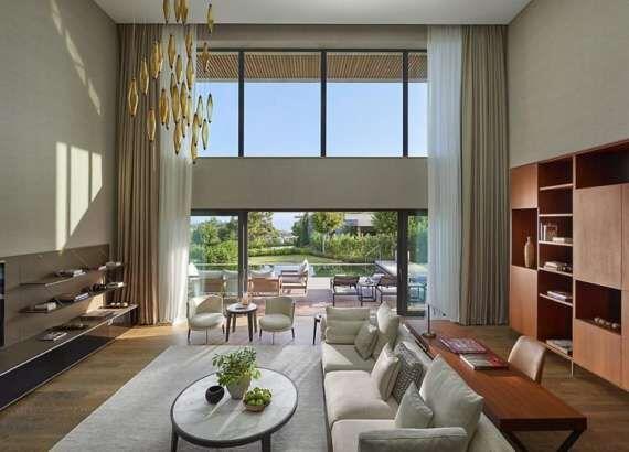 Mandarin Oriental Bodrum Four Bedroom Duplex Apartment