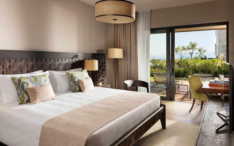 Mandarin Oriental Bodrum Four Bedroom Residential Apartment