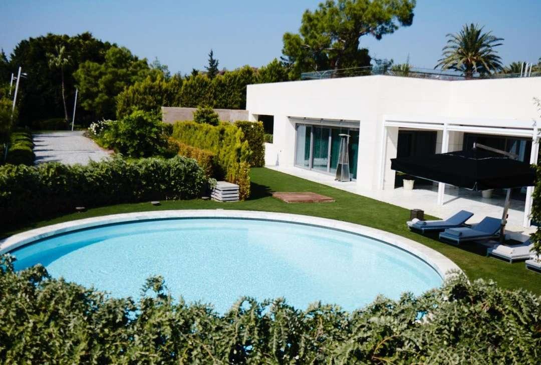 d maris bay villa