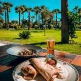 Gloria Serenity Resort Garden Villa