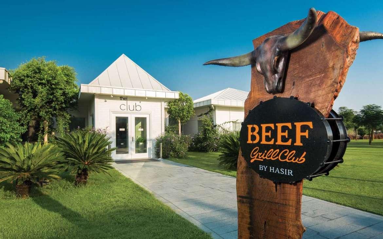 titanic deluxe golf belek beef grill club 3 standard