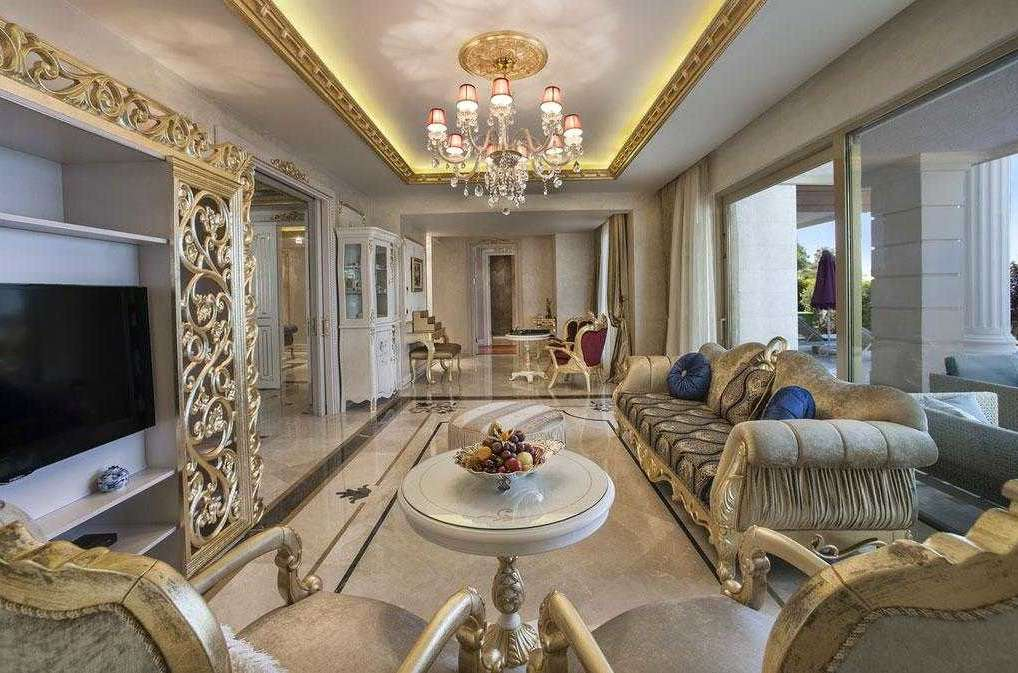 SET SUITE THE BODRUM BY PARAMOUNT